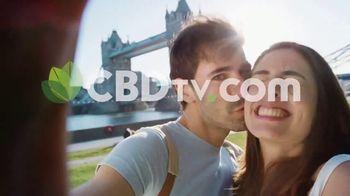 CBDtv TV Spot, 'More Energy' - Thumbnail 10
