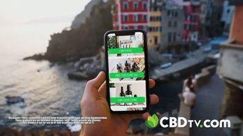 CBDtv TV Spot, 'More Energy' - Thumbnail 2