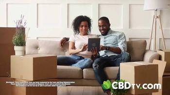CBDtv TV Spot, 'More Energy' - Thumbnail 4