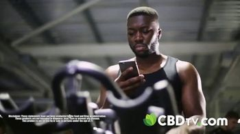 CBDtv TV Spot, 'More Energy' - Thumbnail 5