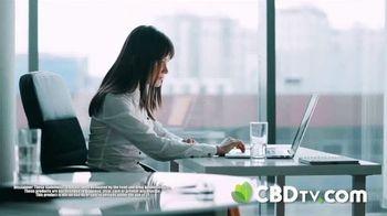 CBDtv TV Spot, 'More Energy' - Thumbnail 7