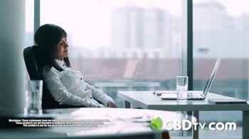CBDtv TV Spot, 'More Energy' - Thumbnail 8