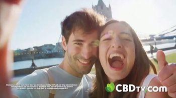 CBDtv TV Spot, 'More Energy' - Thumbnail 9