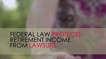 HELPS Law Firm TV Spot, 'Seniors in Debt' - Thumbnail 3
