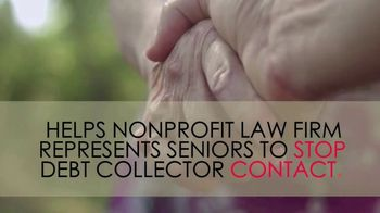 HELPS Law Firm TV Spot, 'Seniors in Debt' - Thumbnail 5