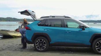 2020 Toyota RAV4 TV Spot, 'Western Washington Road Trip: Chelsea Farms' Ft. Danielle Demski [T2] - Thumbnail 1