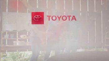 2020 Toyota RAV4 TV Spot, 'Western Washington Road Trip: Chelsea Farms' Ft. Danielle Demski [T2] - Thumbnail 8