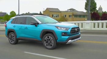 2020 Toyota RAV4 TV Spot, 'Western Washington Road Trip: Chelsea Farms' Ft. Danielle Demski [T2] - Thumbnail 5
