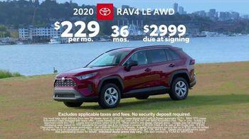2020 Toyota RAV4 TV Spot, 'Western Washington Road Trip: Chelsea Farms' Ft. Danielle Demski [T2] - Thumbnail 6