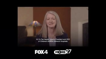 Children's Miracle Network Hospitals TV Spot, 'COVID-19: A Message' - Thumbnail 1