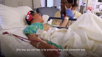 Children's Miracle Network Hospitals TV Spot, 'COVID-19: A Message' - Thumbnail 4