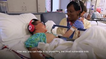 Children's Miracle Network Hospitals TV Spot, 'COVID-19: A Message' - Thumbnail 5
