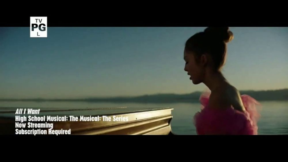 Disney+ TV Commercial, 'High School Musical: The Musical: The Series' Song by Olivia Rodrigo