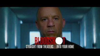 Bloodshot Home Entertainment TV Spot
