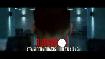Bloodshot Home Entertainment TV Spot - Thumbnail 2