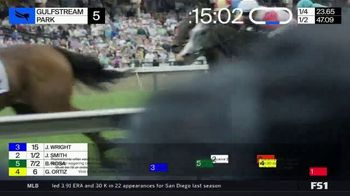 1/ST BET TV Spot, 'Make Your Bets'