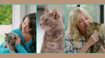 Kitty Poo Club TV Spot, 'The Litter Box Reinvented'