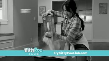 Kitty Poo Club TV Spot, 'The Litter Box Reinvented' - Thumbnail 3