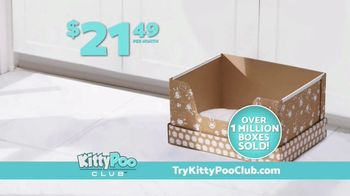 Kitty Poo Club TV Spot, 'The Litter Box Reinvented' - Thumbnail 9