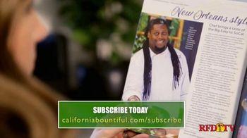 California Bountiful TV Spot, 'Celebrate California Lifestyle' - Thumbnail 6
