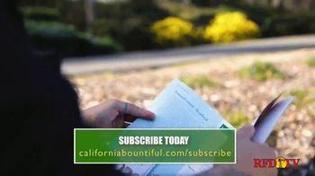 California Bountiful TV Spot, 'Celebrate California Lifestyle' - Thumbnail 8