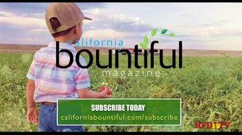 California Bountiful TV Spot, 'Celebrate California Lifestyle' - Thumbnail 9