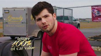 Grundy Insurance TV Spot, 'It's TIme'