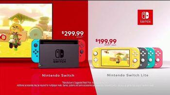 Nintendo Switch TV Spot, 'My Way to Play: Game Night' - Thumbnail 10