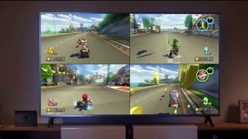 Nintendo Switch TV Spot, 'My Way to Play: Game Night' - Thumbnail 8