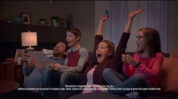Nintendo Switch TV Spot, 'My Way to Play: Game Night' - Thumbnail 9