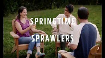 John Deere Mowers TV Spot, 'Run With Us'