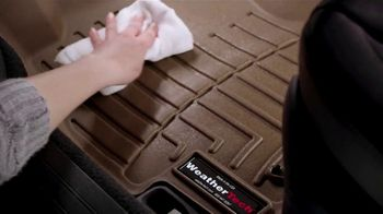 WeatherTech TV Spot, 'Disinfectants' - Thumbnail 6