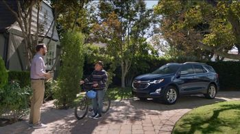 2020 Chevrolet Equinox TV Spot, 'Keeping Kids Safe' [T2] - Thumbnail 1
