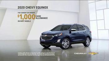 2020 Chevrolet Equinox TV Spot, 'Keeping Kids Safe' [T2] - Thumbnail 8