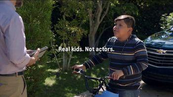 2020 Chevrolet Equinox TV Spot, 'Keeping Kids Safe' [T2] - Thumbnail 2