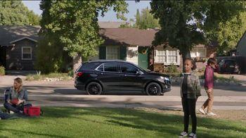 2020 Chevrolet Equinox TV Spot, 'Keeping Kids Safe' [T2] - Thumbnail 3