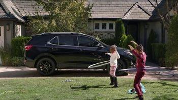 2020 Chevrolet Equinox TV Spot, 'Keeping Kids Safe' [T2] - Thumbnail 5