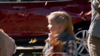 2020 Chevrolet Equinox TV Spot, 'Keeping Kids Safe' [T2] - Thumbnail 6