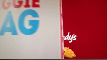 Wendy's Biggie Bag TV Spot, 'Drive-Thru and Delivery' - Thumbnail 3