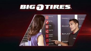 Big O Tires $29.95 Essential Transportation Special  TV Spot, 'Following CDC Guidelines' - Thumbnail 4