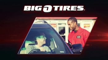 Big O Tires$29.95 Essential Transportation Special  TV Spot, 'Following CDC Guidelines'
