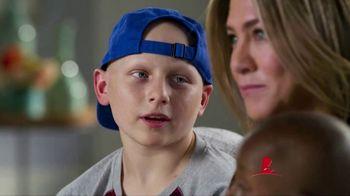 St. Jude Children's Research Hospital TV Spot, 'Research' Featuring Jennifer Aniston, Marlo Thomas - Thumbnail 4