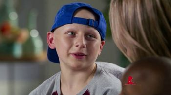 St. Jude Children's Research Hospital TV Spot, 'Research' Featuring Jennifer Aniston, Marlo Thomas - Thumbnail 5