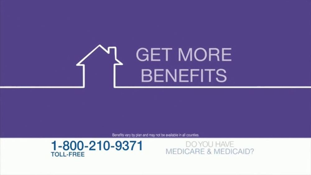 UnitedHealthcare Dual Complete TV Commercial, 'Enroll by December 7th'