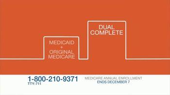 UnitedHealthcare Dual Complete TV Spot, 'Enroll by December 7th' - Thumbnail 2
