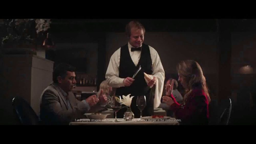Meijer TV Commercial, 'Thanksgiving: Social Media'