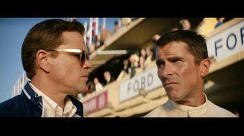 Ford v. Ferrari - Alternate Trailer 38
