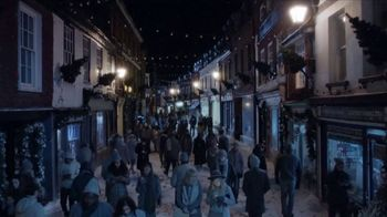 TJX Companies TV Spot, 'Holidays: Follow Me' Featuring Zachary Levi - Thumbnail 1