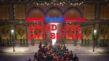 TJX Companies TV Spot, 'Holidays: Follow Me' Featuring Zachary Levi - Thumbnail 7