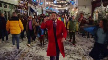TJX Companies TV Spot, 'Holidays: Follow Me' Featuring Zachary Levi - Thumbnail 3
